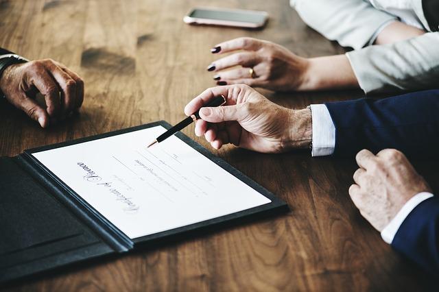 Wat doet een mediator tijdens een scheiding?