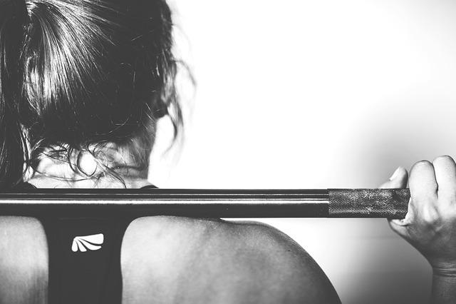 Hoe kun je spieren opbouwen?
